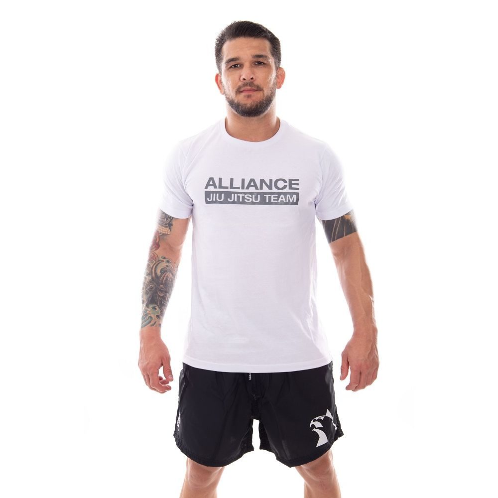 Camiseta-Alliance-Eagle-Branca